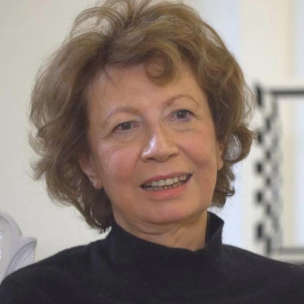 Maria Teresa Giaveri