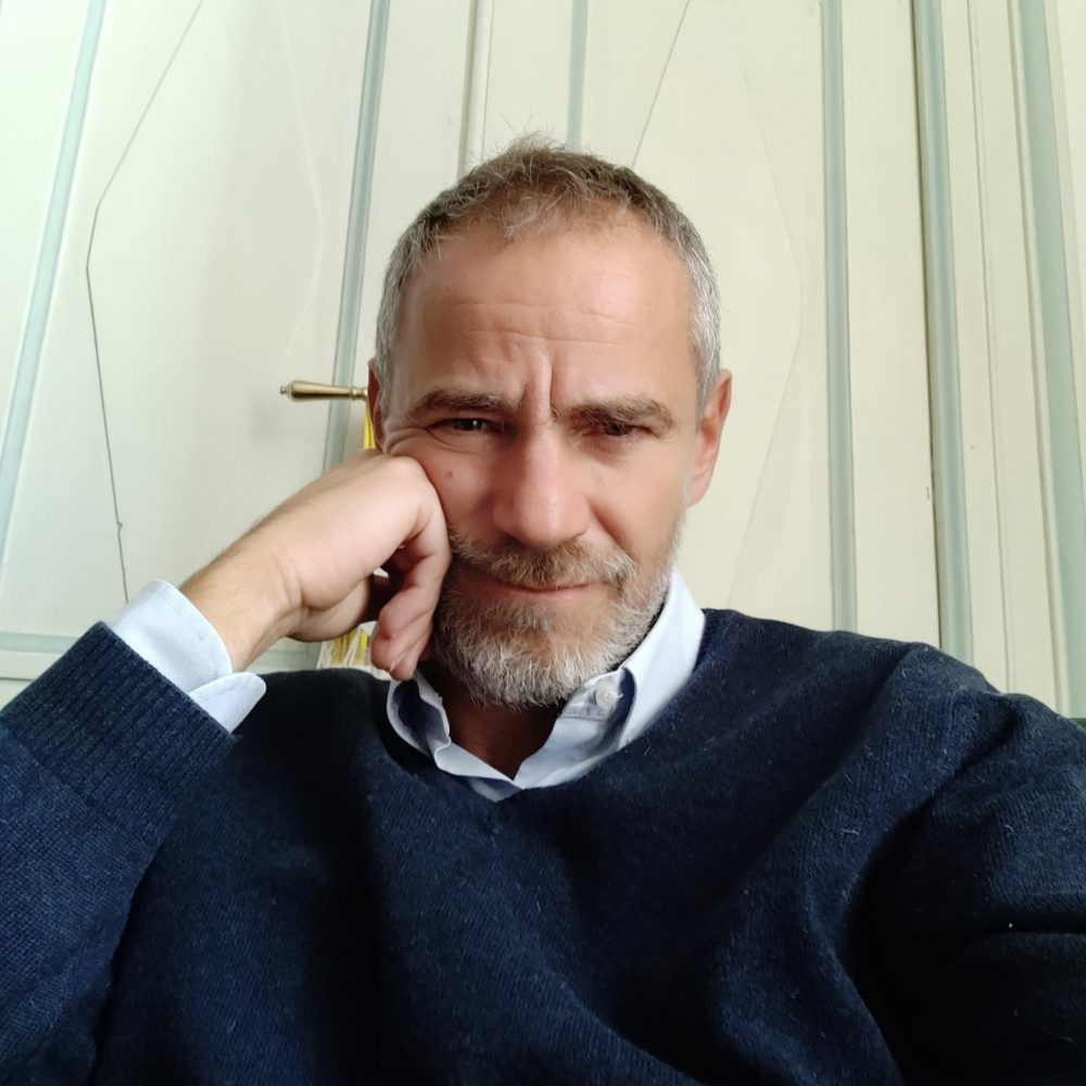 Stefano Candellieri